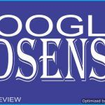 how to get adsense account