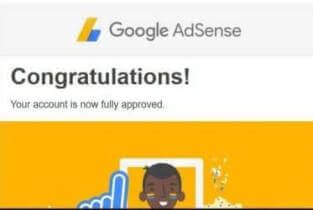 Make Money Episode 9: Google AdSense Approval Process For Dummies