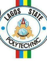 LASPOTECH ND [Full Time] Admission List For 2016/2017 Out
