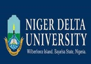 NDU Second (2nd) Supplementary Admission List For 2016/2017 Out