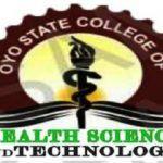 Oyo state nursing