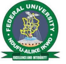 FUNAI 2016/2017 1st, 2nd, 3rd & 4th Batch [UTME/DE] Admission List Out