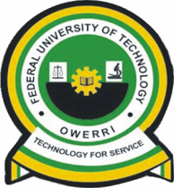 FUTO 2nd And 3rd Batch Supplementary Admission List For 2016/2017 Out