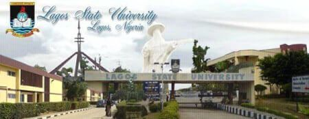 LASU Post UTME/DE Screening Form Out For 2017 [Cut-Off Mark: 190]
