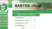NABTEB NOV/Dec 2018 Results Are Out – See How To Check Here