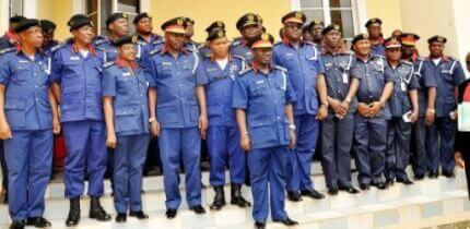 How To Apply for Nigeria Civil Defense Corps (NSCDC) Recruitment 2017/2018