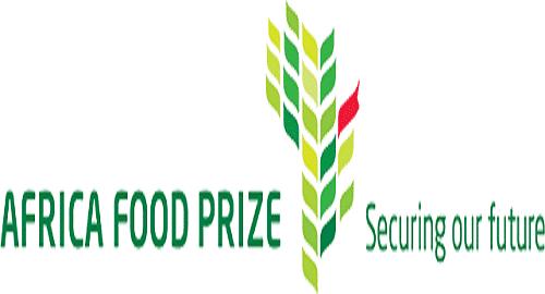 African Food Prize 2017 Award Application Begins