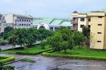covenant university campus