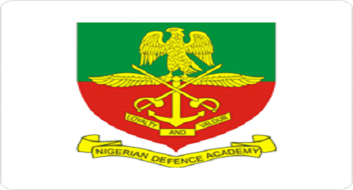List Of Courses Offered In Nigerian Defence Academy 2018