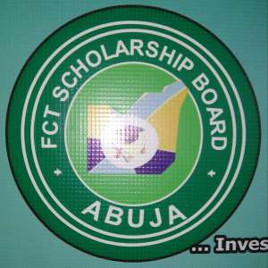 FCT Scholarship Application Forms For 2017 Award Session Is Out