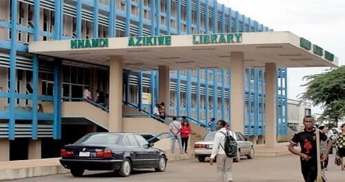 UNIZIK Postgraduate Admission For 2017 Has Been Announced