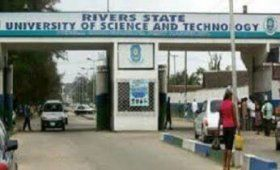 RSUST Final Admission List 2016/2017 And Acceptance Fee Payment Details
