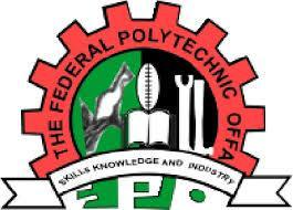 Fed Poly Offa 2016/2017 Supplementary Admission List Out Now