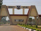 UNIJOS Post UTME/DE Screening Form And Cut Off Is Out For 2017/18