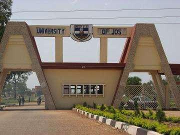 University of Jos (UNIJOS) Postgraduate Admission List for 2018/2019