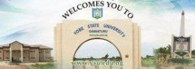 YSU Supplementary Admission List 2016/2017 Out