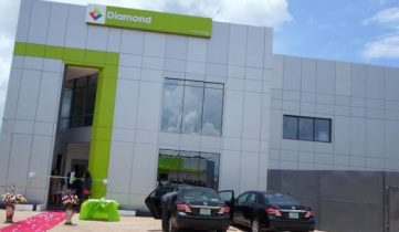 Diamond bank recruitment
