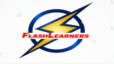flashlearners App slide