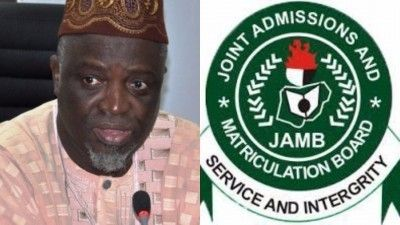 Image result for Another drama in Jamb office as staff claims scratch cards got burnt in accident