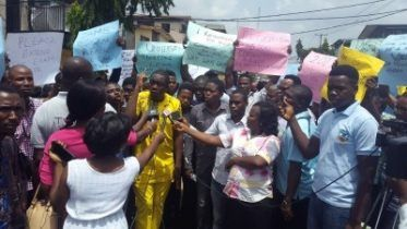 jamb protest postponement