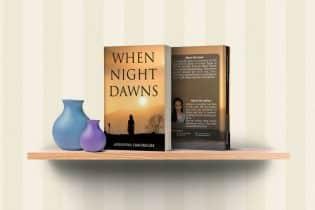 Book by Adesuwa Omoregbe
