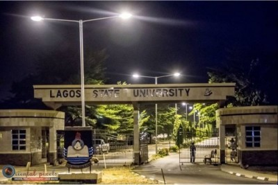 LASU 2019/2020 Postgraduate Form Out
