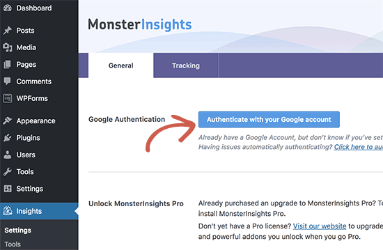 Monsterseight analytics