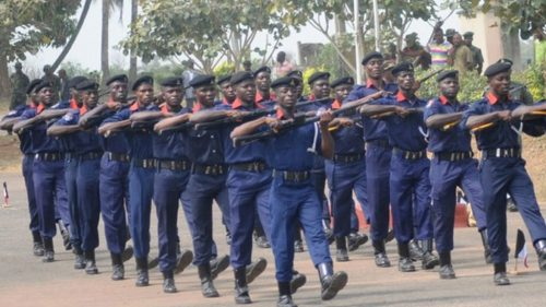 NSCDC (Nigeria Security and Civil Defence) Recruitment 2019