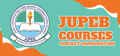 Atiba University 2019/2020 JUPEB Admission Form