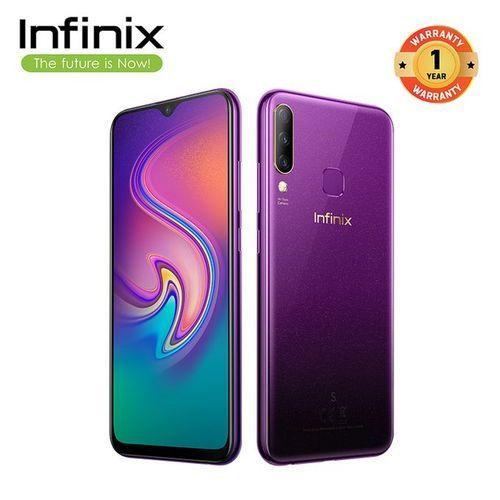 Infinix S4 (X626