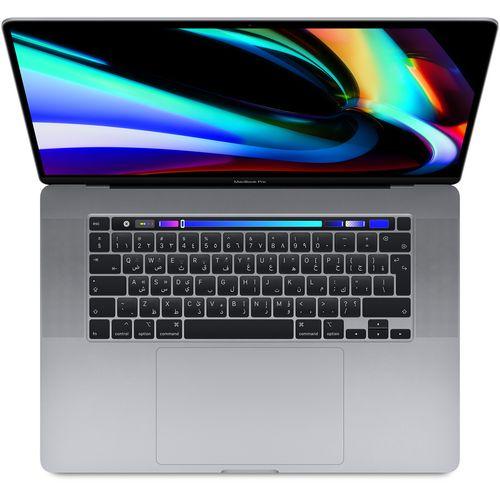 Apple MacBook Pro 16.0