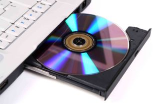 CD Rom and DVD Drive for Laptop
