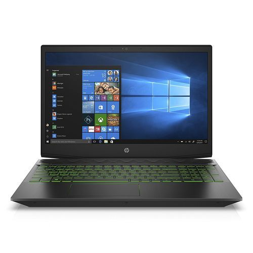 HP Pavilion 15 for Gaming