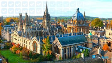 oxford university uk